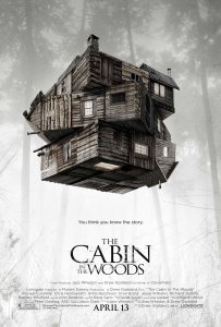 Eis um filme que caiu da corda bamba e se perdeu demais no humor para ser um filme de terror.